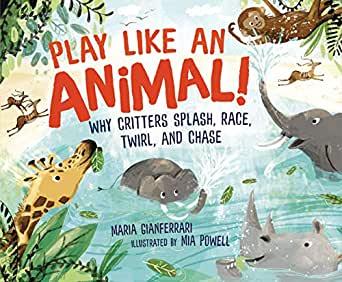 Play Like An Animal 342 Px