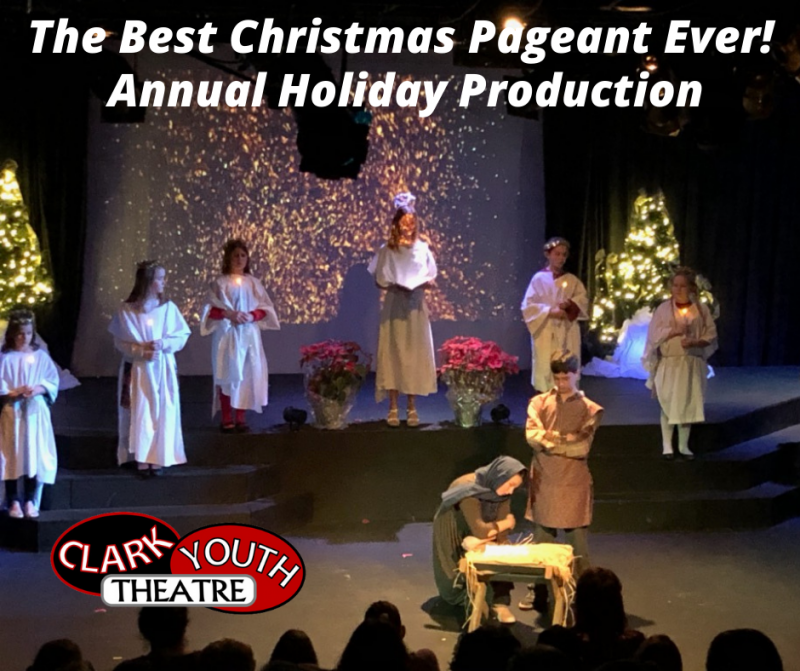 CLARK YOUTH THEATRE