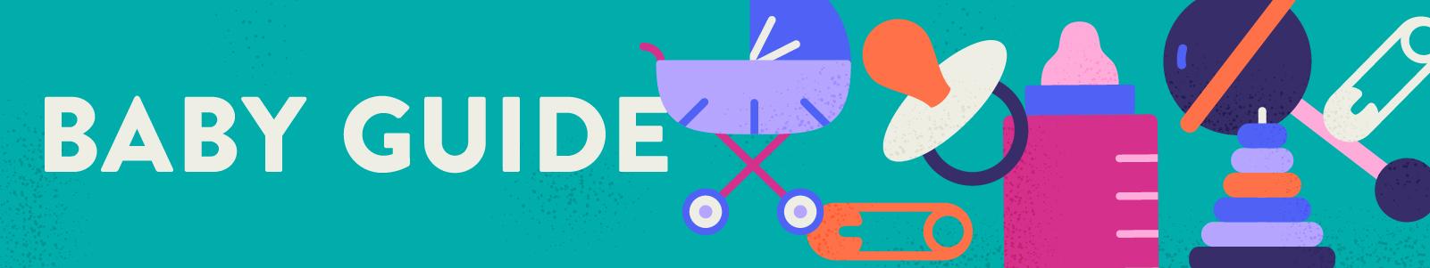 Baby Guide Header Narrow