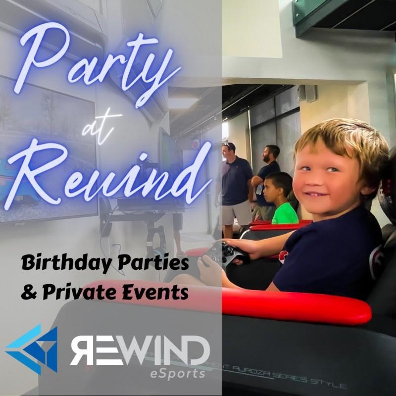 Rewind eSports