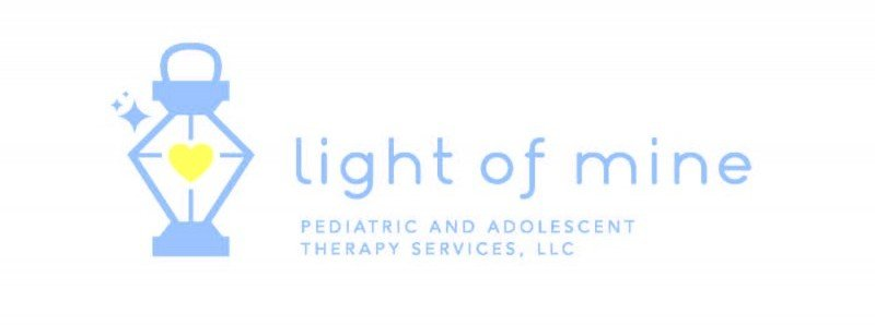 Light of Mine Pediatric and Adolescent Therapy Services