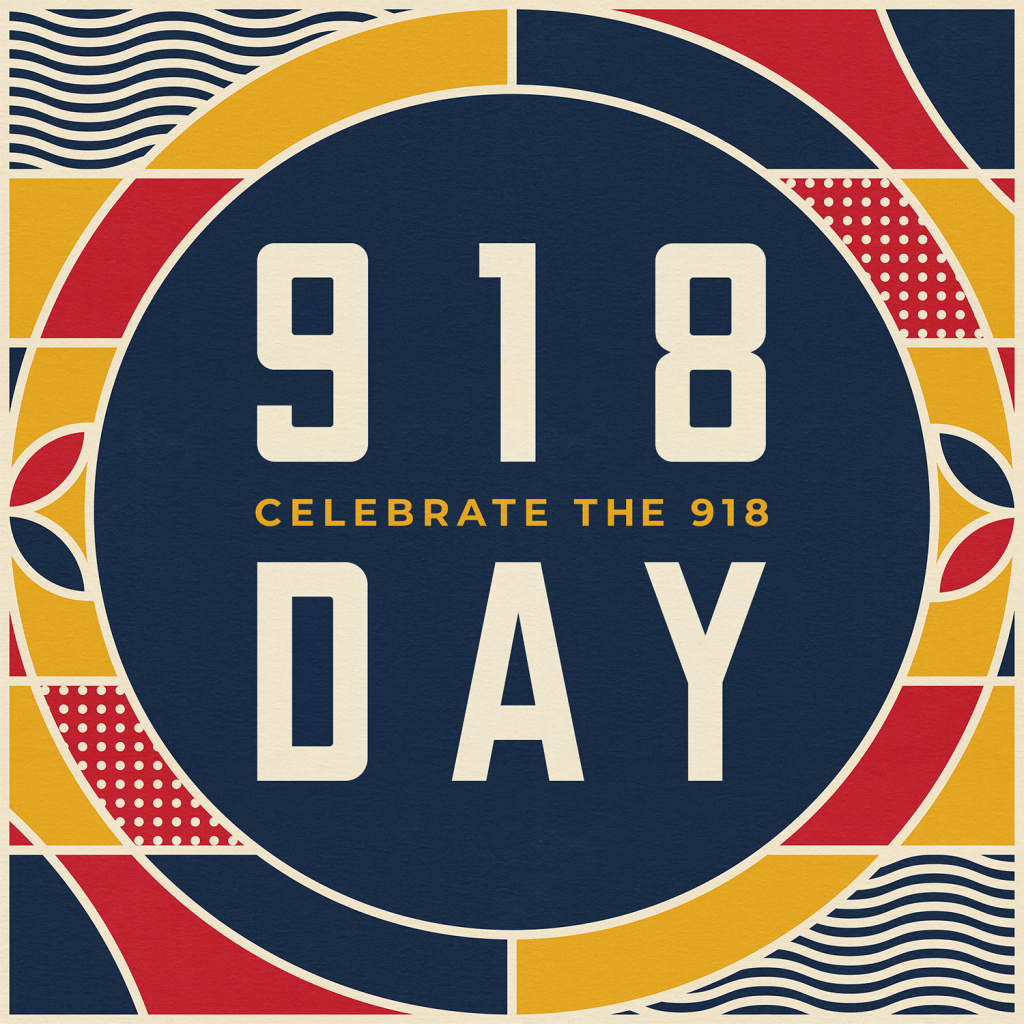 918 Day Square 2021