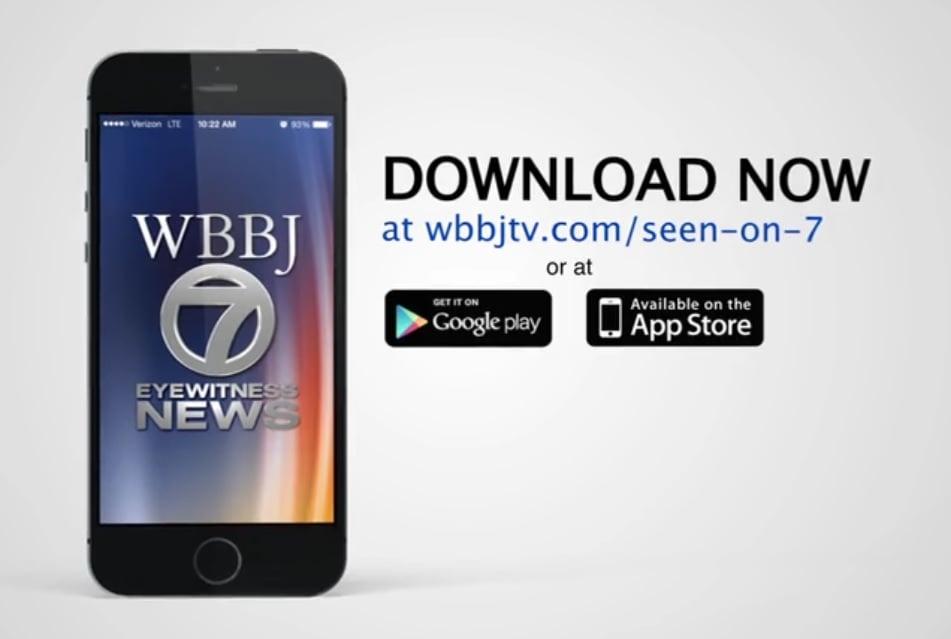 WBBJ mobile app promo 2 - WBBJ TV