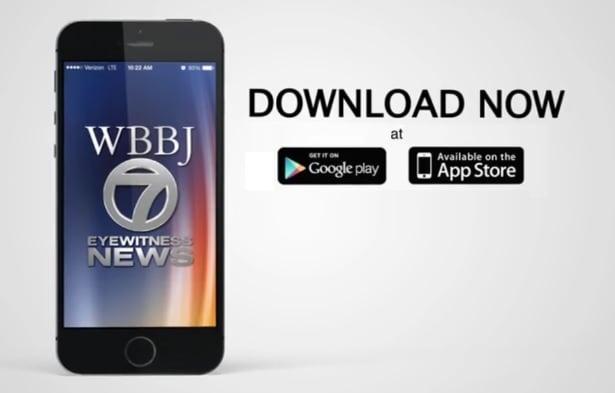 WBBJ mobile app promo resize