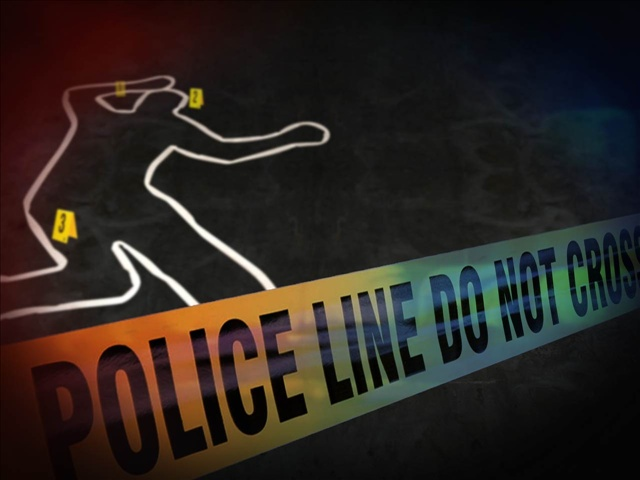 Jackson man killed in Sunday homicide in Haywood County