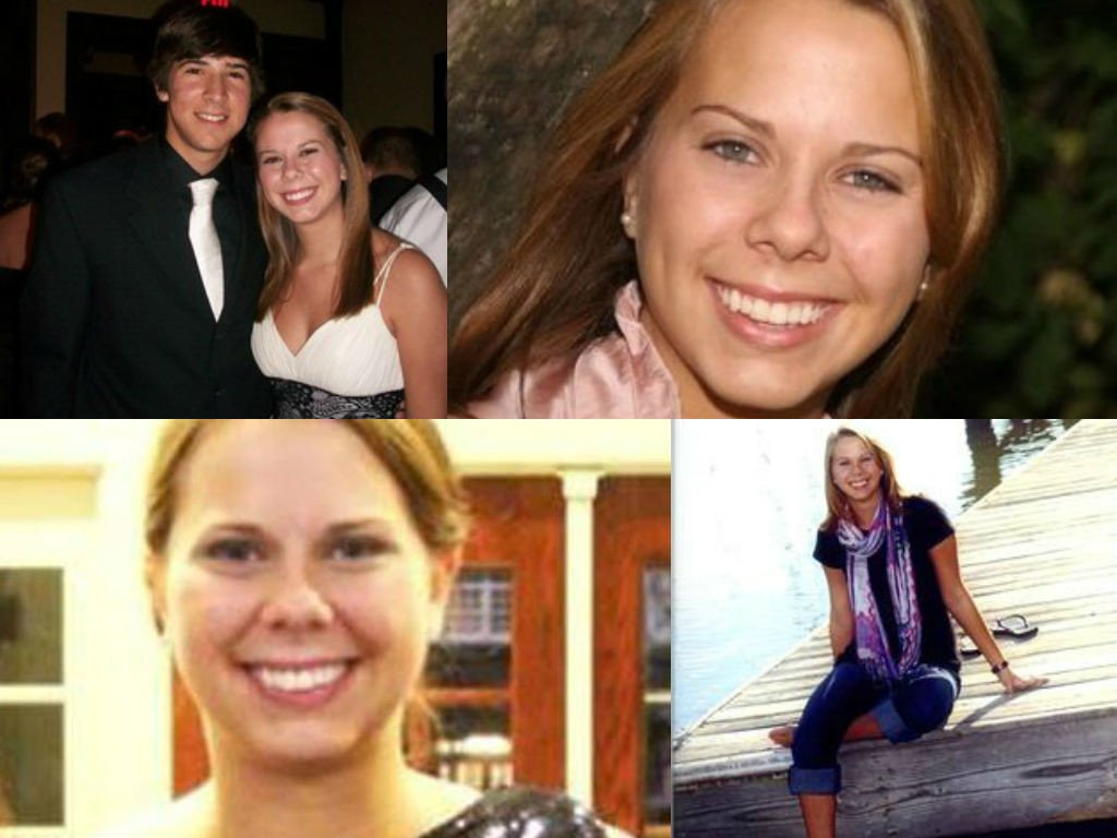 Timeline of events surrounding the death of Olivia Greenlee