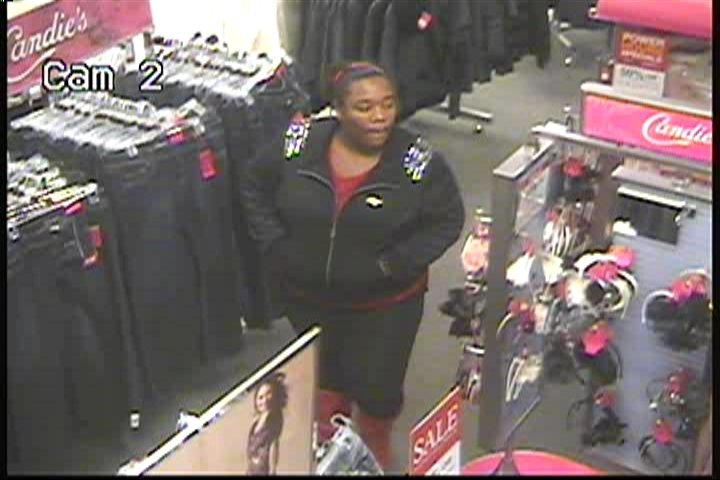 Crime Stoppers Tip Helps Catch Kohl's Theft Suspect - WBBJ TV