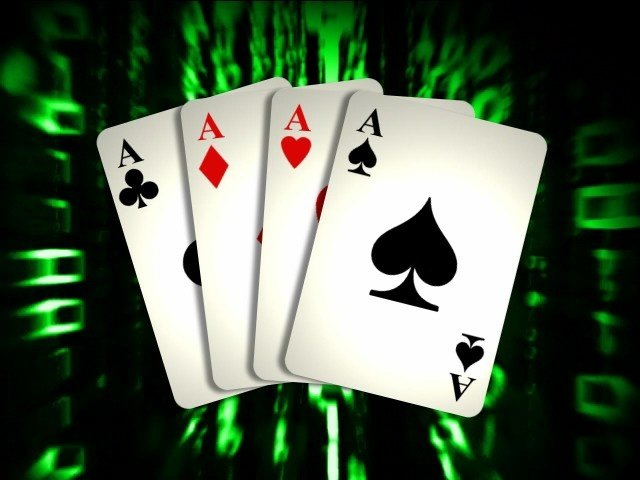 congress poker game