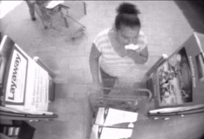 Police Release Photos of Alleged Walmart Shoplifters - WBBJ TV