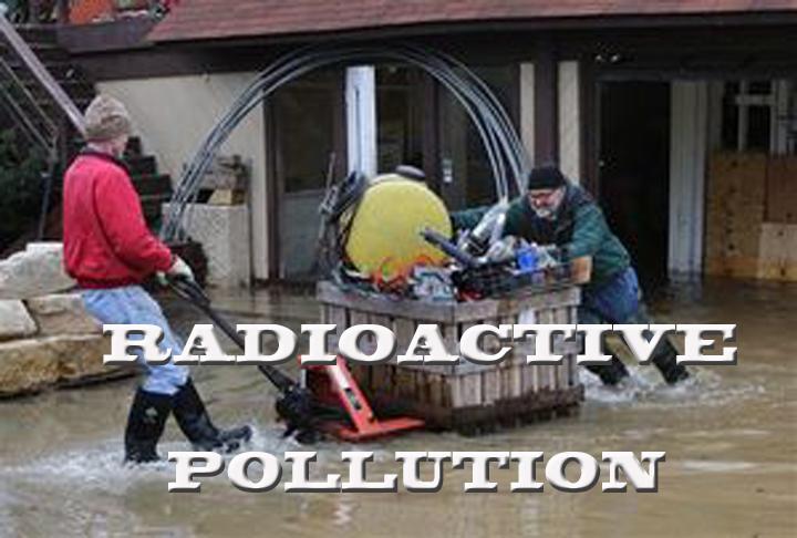 Radioactivity lingers at Oak Ridge sewer plant - WBBJ TV