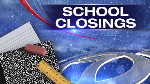 school closings - photo #22