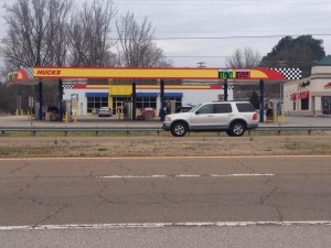 Huck's Convenience Store