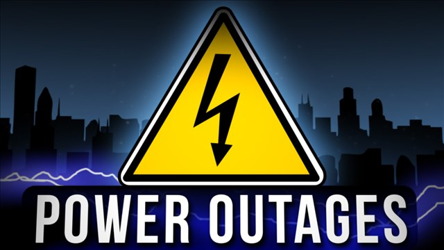 Power Outage Map Jea.Power Outage Maps Show Hundreds Affected In Madison County Wbbj Tv