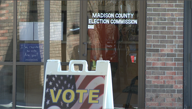 Early voting for March 5 primary continues through Saturday
