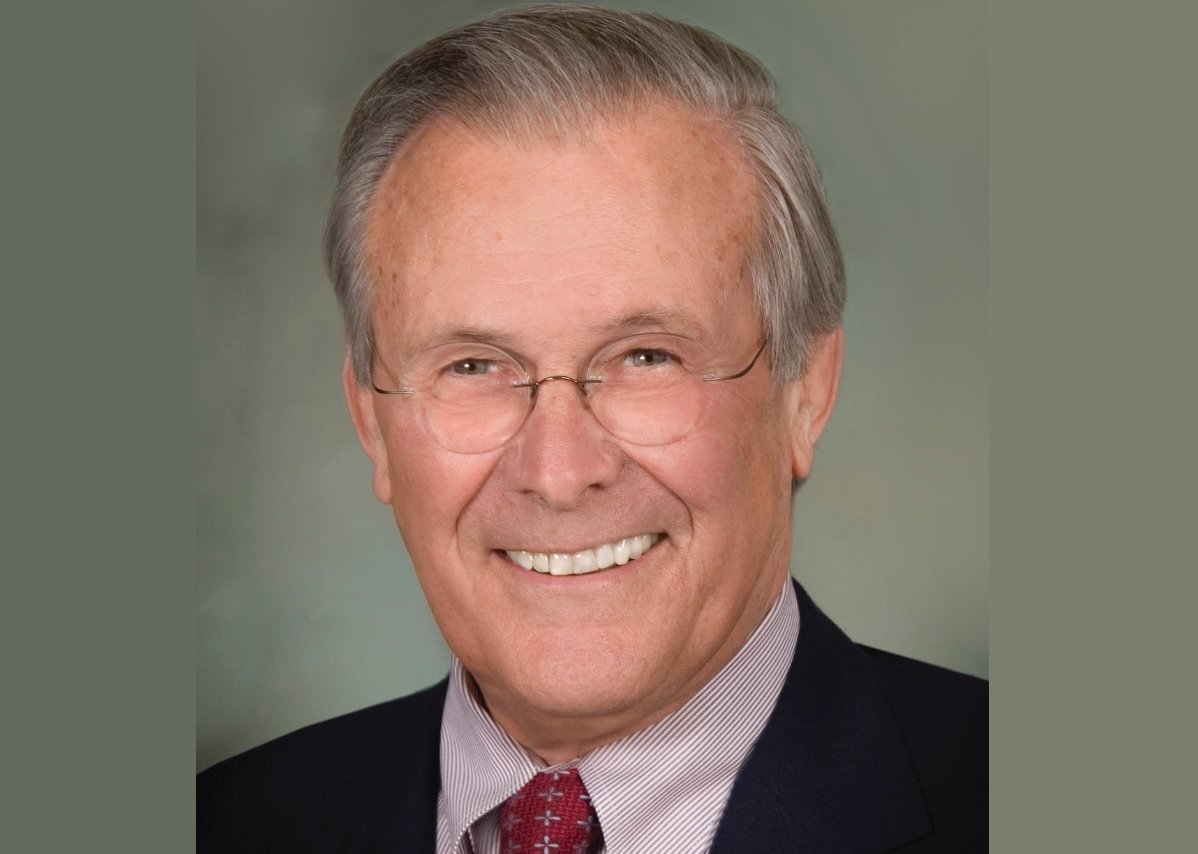 Union University Announces Donald Rumsfeld To Speak At