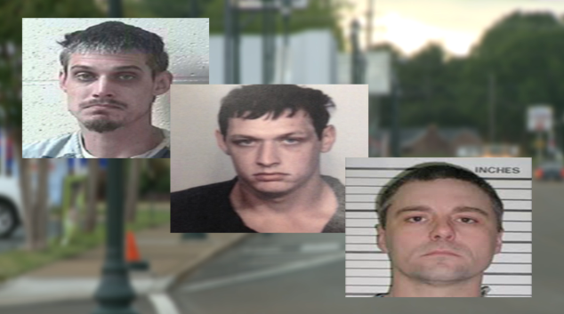 3 men charged in Bobo's death could be tried separately
