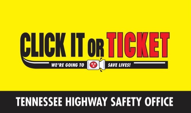 Union City police to take part in 'Click It or Ticket