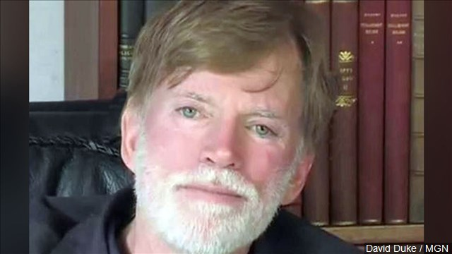 david duke on meet the