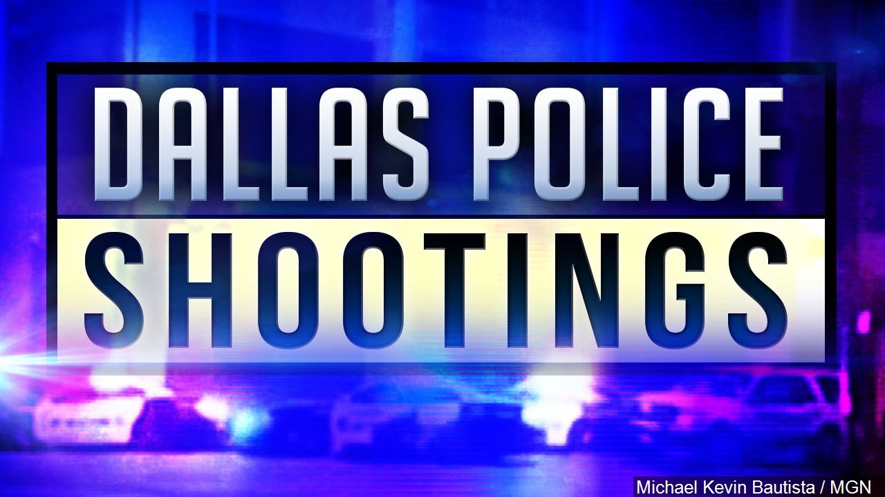 Local police react to fatal officer shootings in Dallas