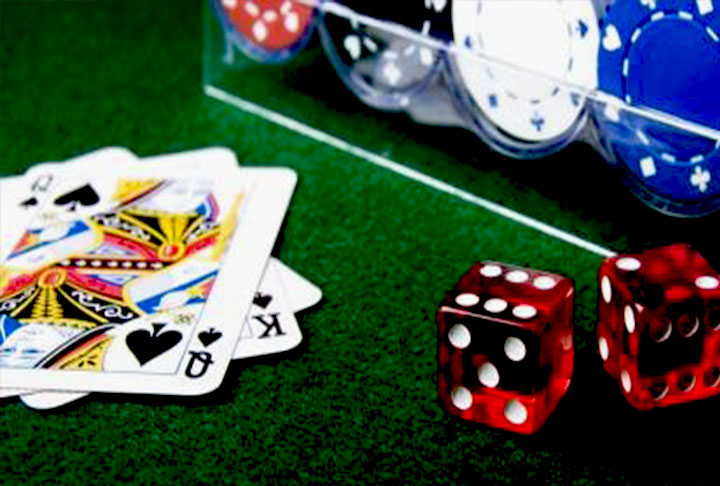 Nashville gambling ring counting crown casino