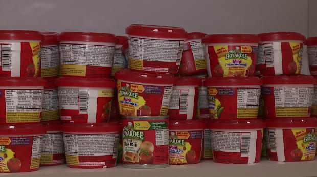 Jefferson Food Pantry