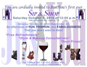Sip & Shop Flyer- Updated (JPG)