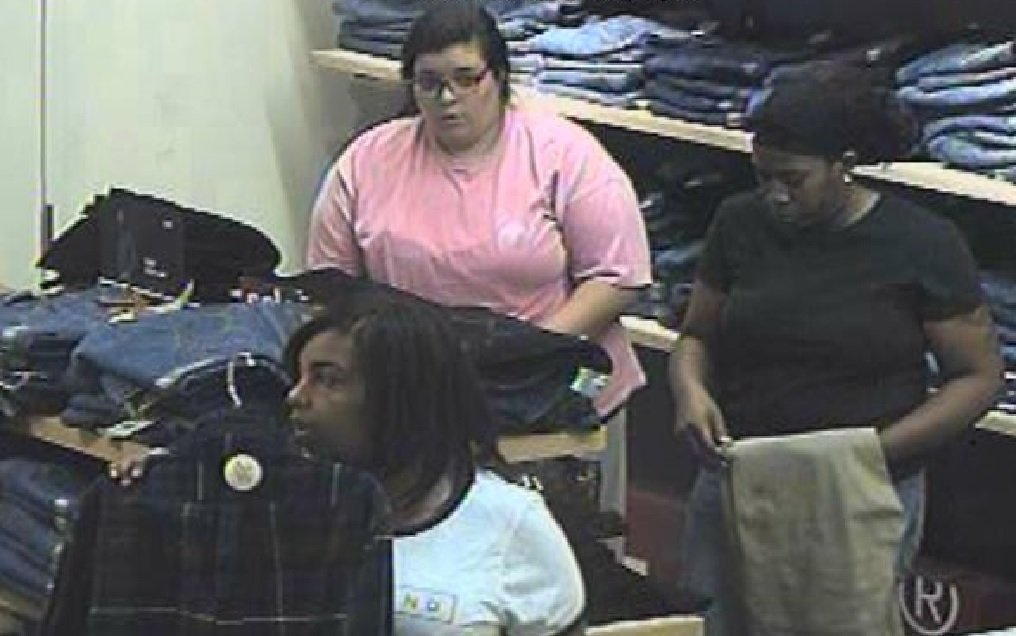 Jackson police seek 3 women in theft of $1,000 in clothes from ...