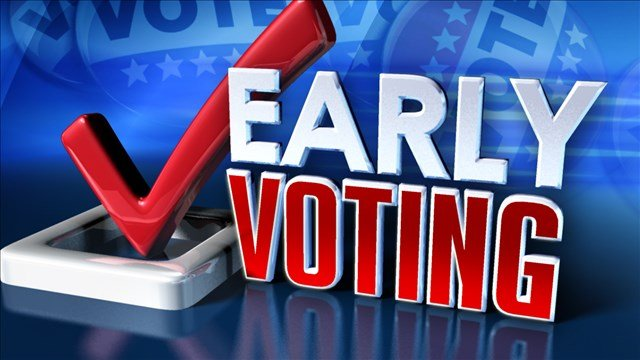Early voting begins Wednesday in County Primary