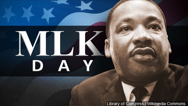Martin Luther King Jr. Day Prayer Breakfast Held at Drake