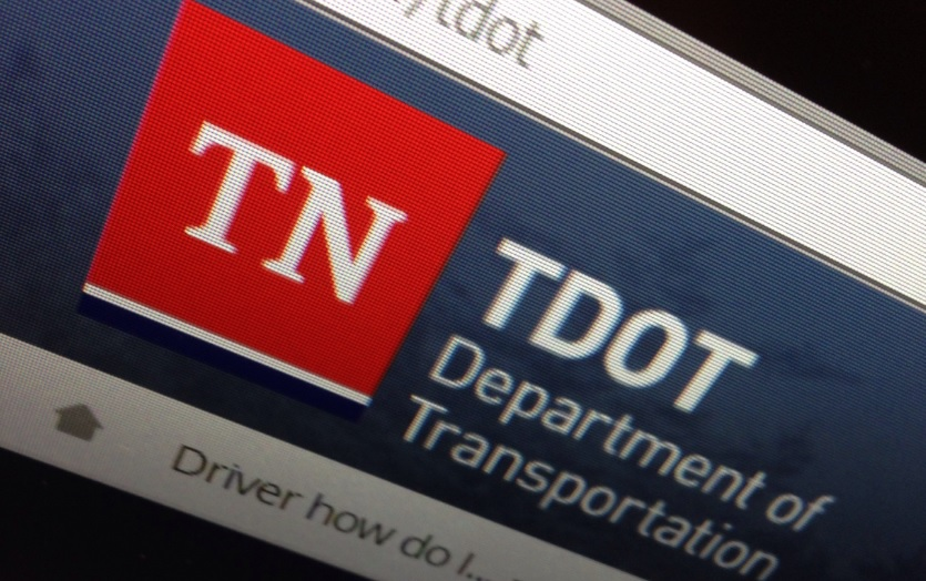TDOT unveils new interactive road construction map - WBBJ TV