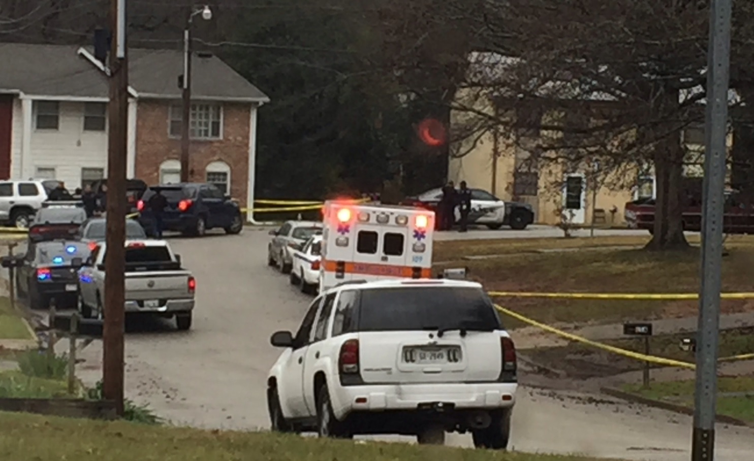 Police: Victim in Monday shooting has died