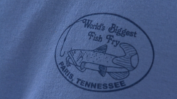 Worlds biggest fish fry expected to bring thousands to west paris tenn a town with big fish to fry the worlds publicscrutiny Images