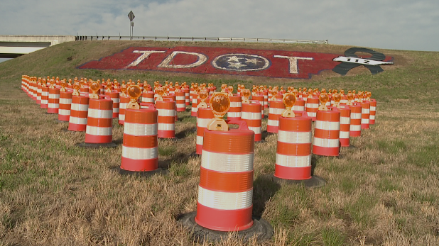 TDOT: Highway 18 will get a