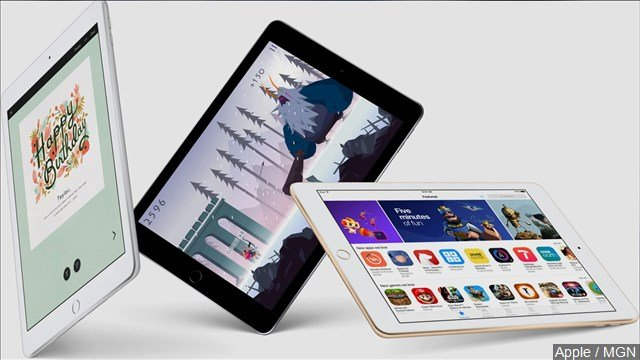 East Tenn  sheriff's office wants inmates to have tablets