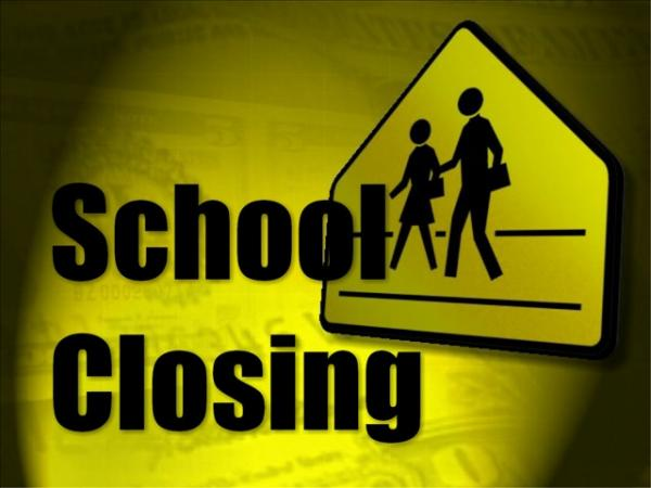 Mcnairy County Schools Will Be Closed Wednesday January   Due The Cold Weather
