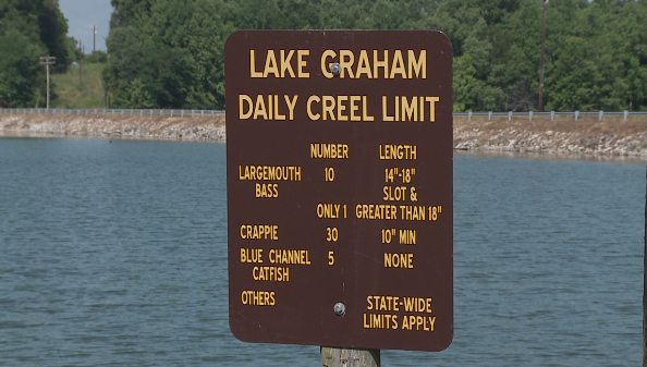 Know state fishing rules so you don 39 t catch a charge on for Tn fishing regulations 2017