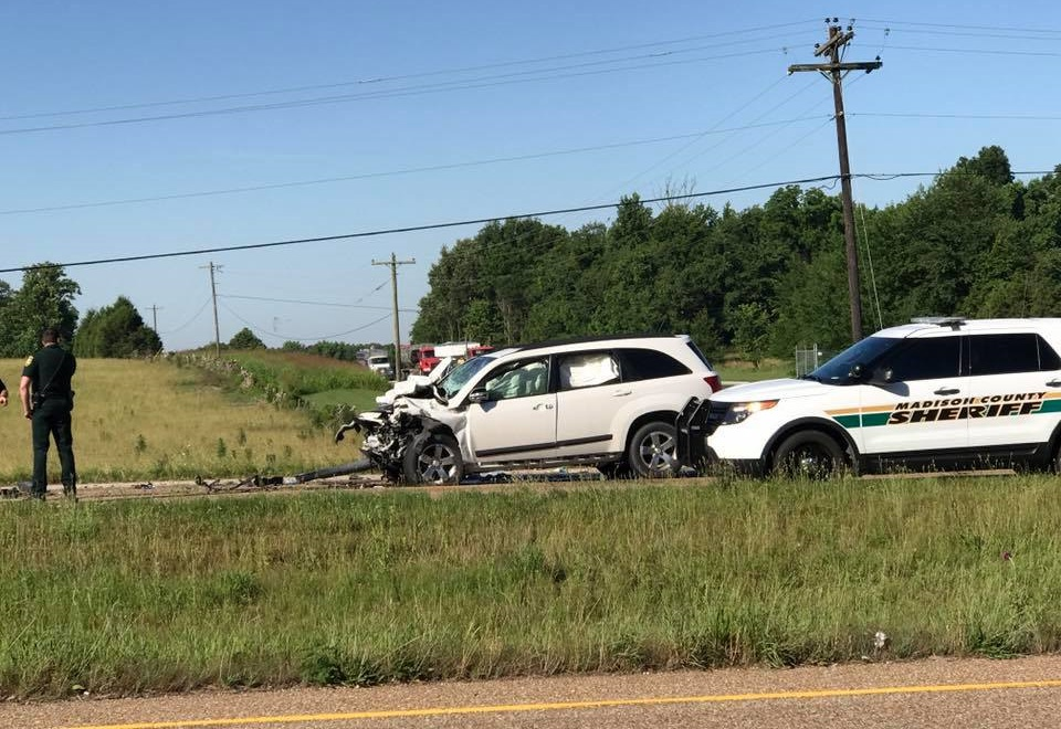 UPDATE: THP identifies woman killed in Friday morning crash