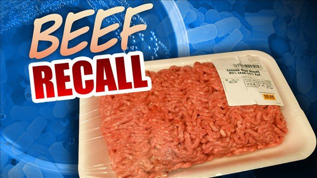 Kentucky Supplier Recalls More Than 22 000 Pounds Of Beef Wbbj Tv