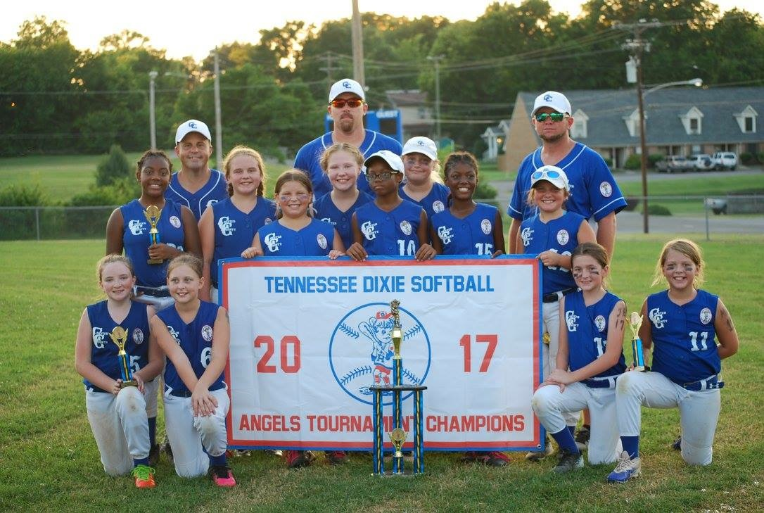 Chester Co  Dixie Angels headed to World Series - WBBJ TV
