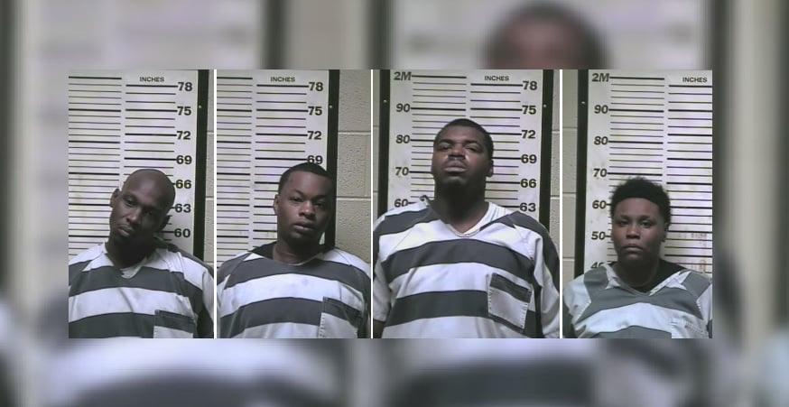 Carroll-County-arrests-edit - WBBJ TV