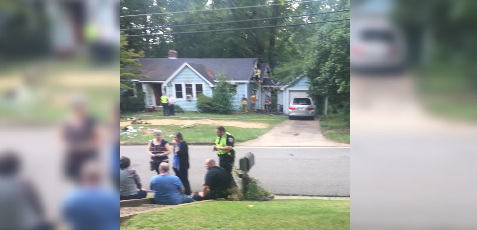 3 transported after henderson house fire wbbj tv for Henderson house