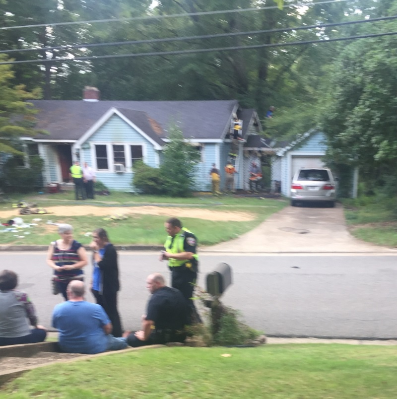 3 Transported After Henderson House Fire Wbbj Tv