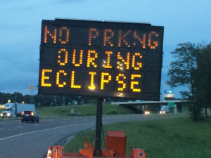 TDOT workers suspend road construction leading up to solar eclipse