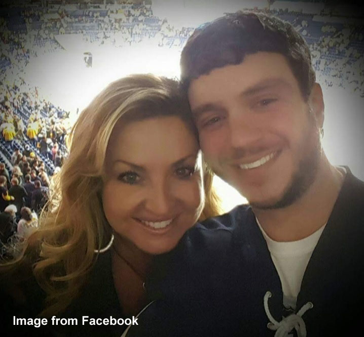 Sonny Melton's father reacts to son being a victim in Vegas massacre