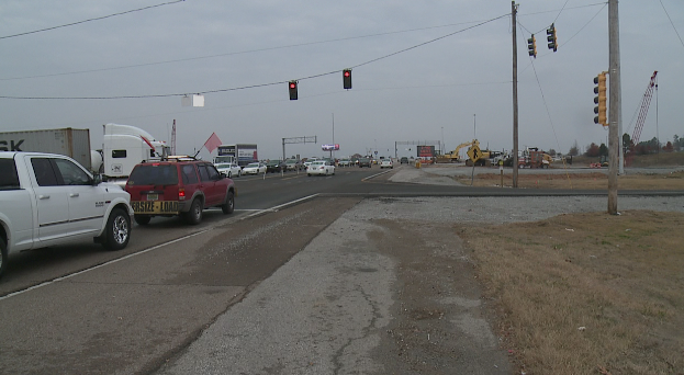 45 Bypass at I-40 in Jackson to shut down this weekend - WBBJ TV