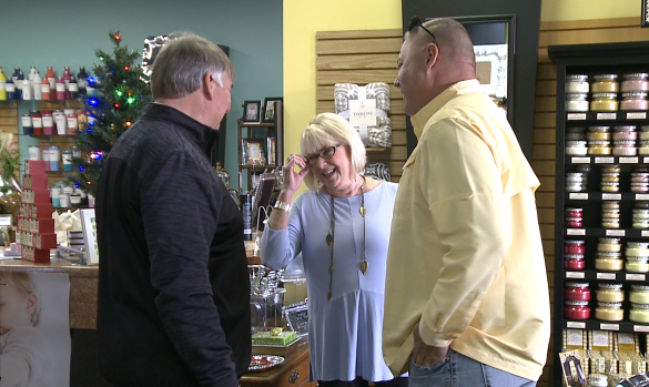 Business owners weigh in on benefits of small business Saturday