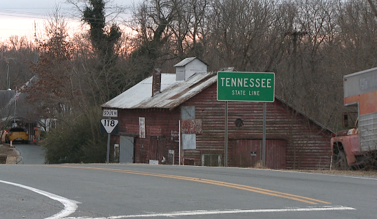 TBI: Man shot, killed in Tennessee by Kentucky deputy