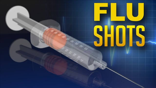 Flu season grows in severity