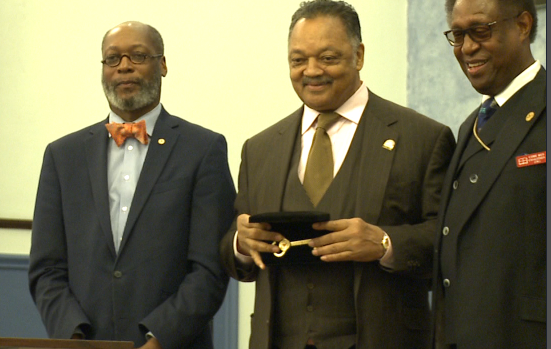 """the life and ministry of reverend jesse jackson Rev jesse jackson: 'i have parkinson's """"now in the latter years of my life civil rights leader reverend jesse jackson leads a small group from the."""