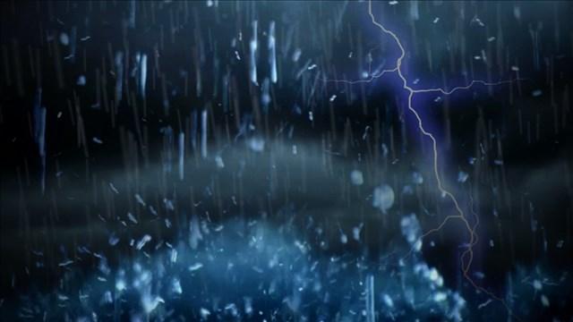 Weather-rain - WBBJ TV